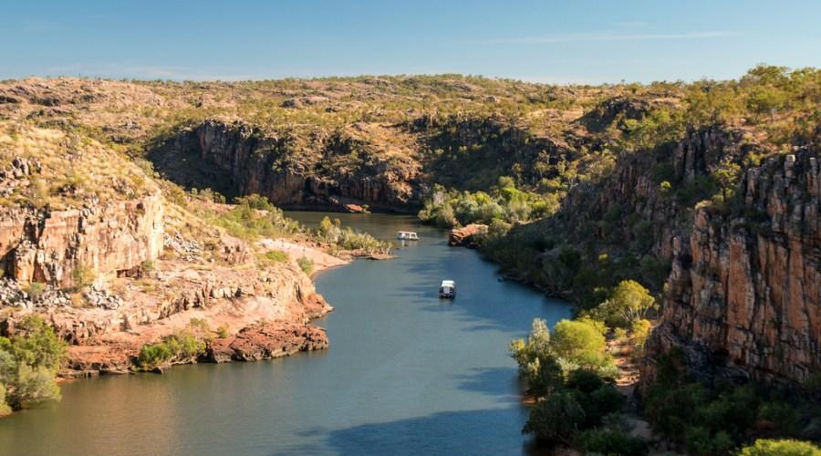 9 Day Kimberley: Darwin to Broome