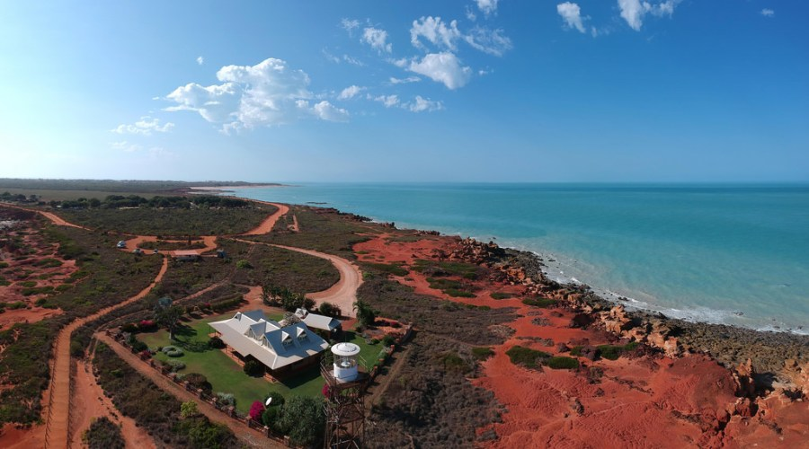 13 Day West Coast: Broome to Perth