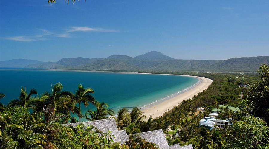 10 Day Cairns, Cooktown and Port Douglas