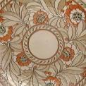 Art Deco Plate