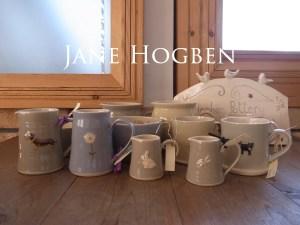 Jane Hogben
