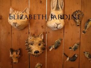 Elizabeth Jardine