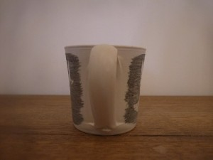 Small Cream Jug 009 2