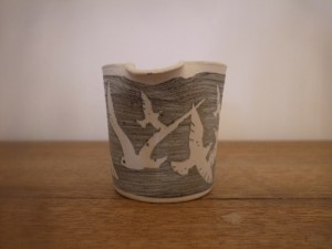 Small Cream Jug 009 4