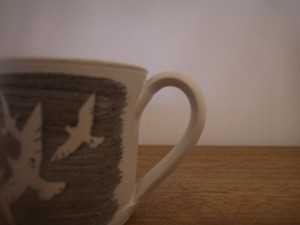 Small Cream Jug 009 5