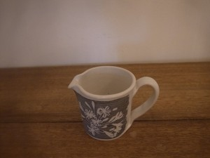 Small Cream Jug 011 10
