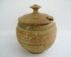 mat honey pot