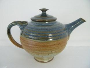 zeller & mat teapot