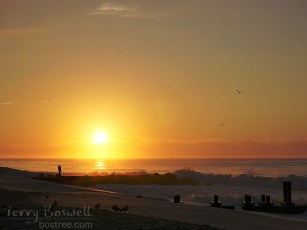 Photo - Cape May, NJ Sunrise