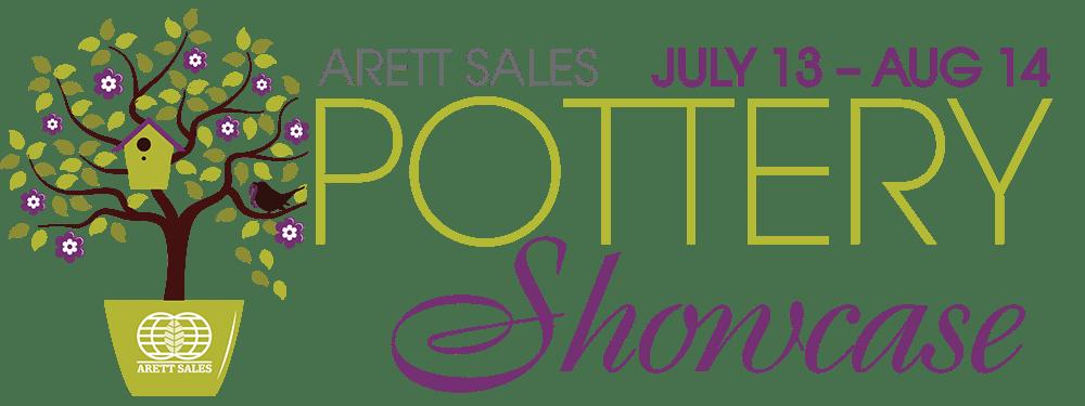 Pottery Showcase