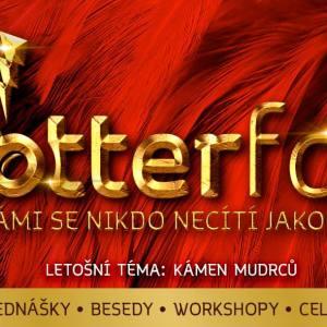 Zažijte s Potterfanem fantastickou dovolenou!
