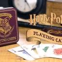 Harry Potter deskovky a jiné hry na zkrácení dlouhé chvíle
