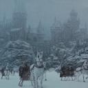 Bude zima, bude mráz, kam se, Harry, kam schováš?