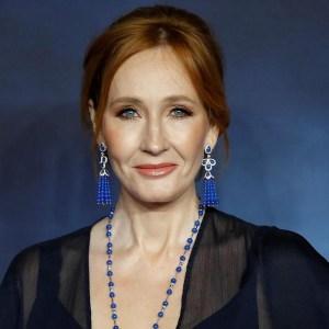 J. K. Rowlingová porazila koronavirus