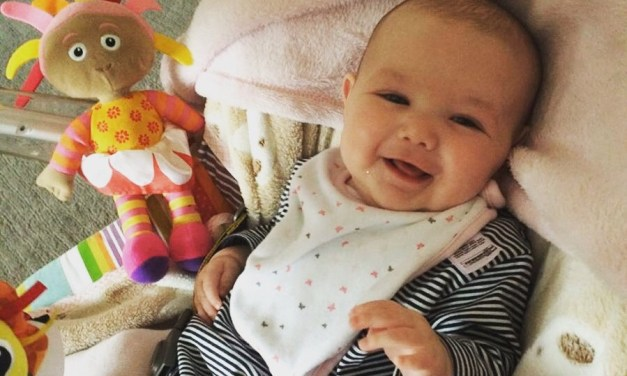 How do Babies Learn to Talk?  Part 1: Sounds and Stages