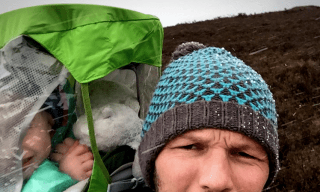 Outdoor Clothing For Your Family Adventures – The Layering System Explained