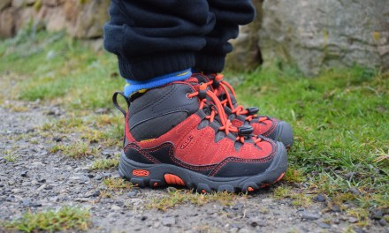 Keen Pagosa Kid's Hiking Boots Review