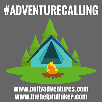 #AdventureCalling Outdoor Bloggers Linky – Week 17