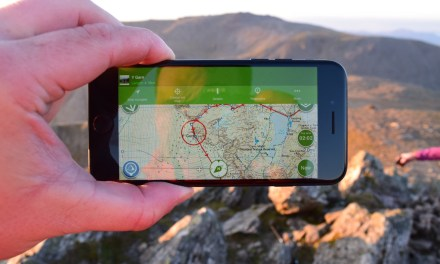 ViewRanger Outdoor Discovery App