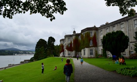 Plas Newydd National Trust – A Great Family Day Out