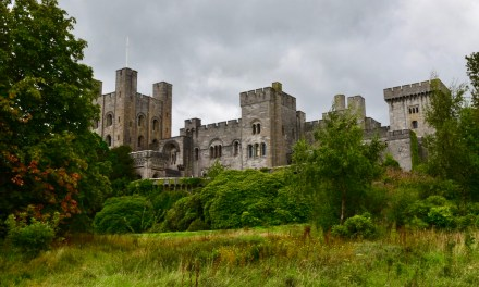 Penrhyn Castle – A Spectacular Place for a Family Day Out