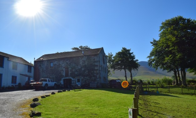 Kestrel Lodge Campsite – A Great Base for Lake District Adventures