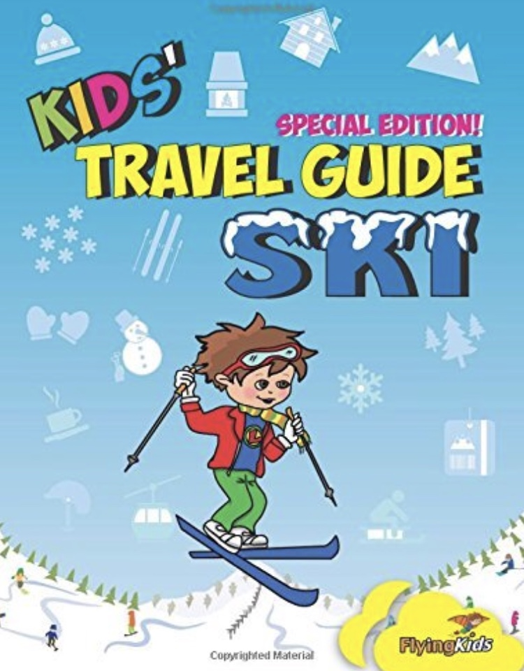 Kids guide to skiing
