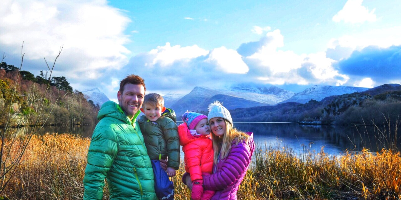 Get Outside For Some Half-Term Adventures to Minimise Cost and Maximise Inspiration