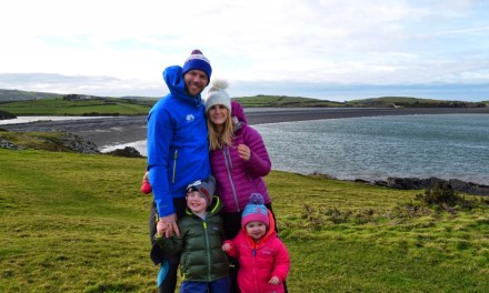 Cemlyn Bay Family Friendly Walk