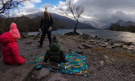 Rubbastuff Pacmat – The ONLY Picnic Blanket You'll Ever Need