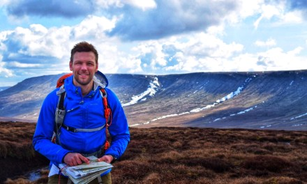 A Weekend Away with the Ultimate Navigation School