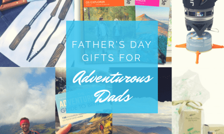 Father's Day Gifts for Adventurous Dads