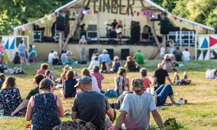Timber Festival 2018 Review