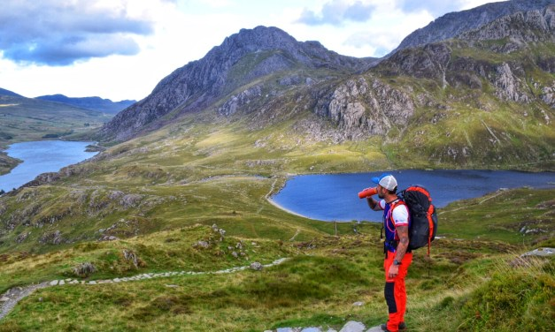 Selfish Husband Syndrome – Balancing Solo Adventures and Family Experiences