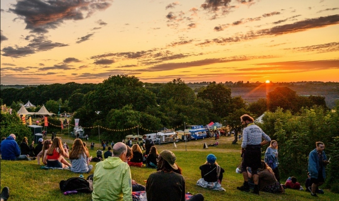 Summer's Over But We're Already Planning our Next Timber Festival