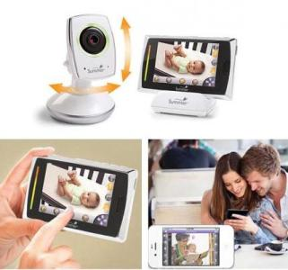 600 ss Video Baby Monitor