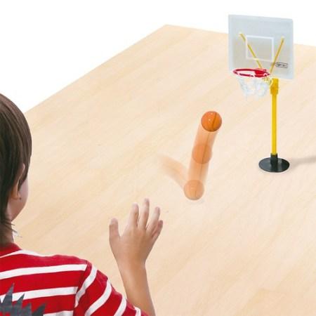 asztali kosárlabda