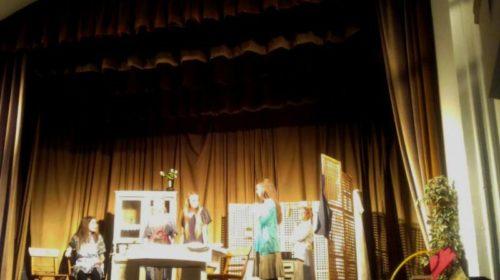 Gostovanje Amaterskog kazališta u Senju