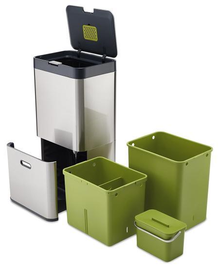 comparatif quelle poubelle tri