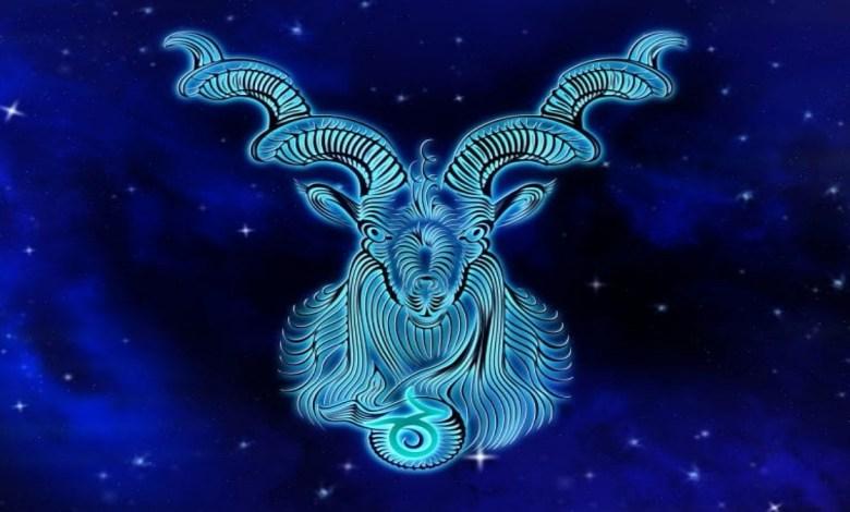 Décimo signo do zodíaco - Capricórnio.