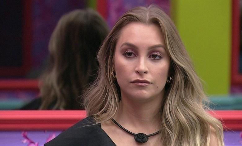 """Carla Diaz é """"Eliminada"""" do BBB 21 em Paredão Falso"""