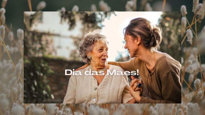 Dia das Mães Dicas de Presentes
