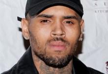 Foto/Reprodução: Rapper Chris Brown.