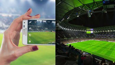 Apps Para Assistir Futebol