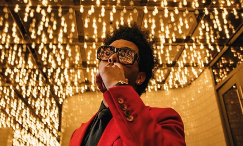 Foto/Reprodução: The Weeknd.
