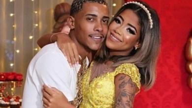 Chega ao Fim o Relacionamento do MC Poze do Rodo e Vivianne Noronha