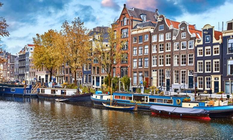 Foto: Holanda.