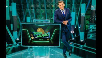 Novo Show do Milhão