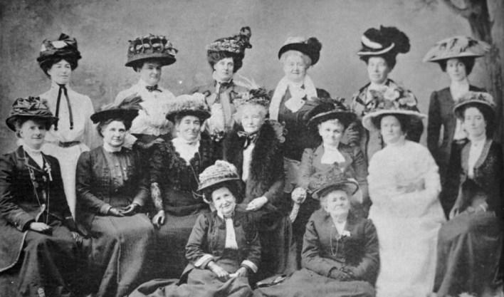 Austrália Foi o Primeiro País a Aceitar o Voto Feminino