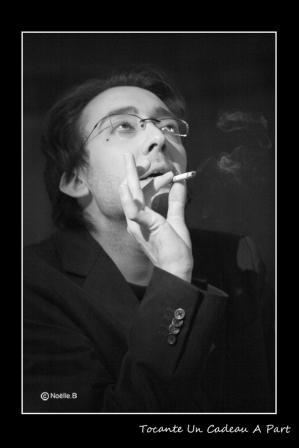 Tocante - cigarette